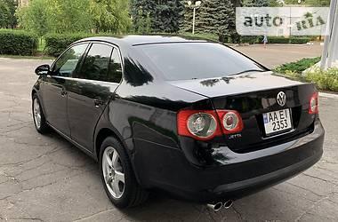 Volkswagen Jetta 2006 в Кам'янському