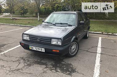 Volkswagen Jetta 1992 в Ровно