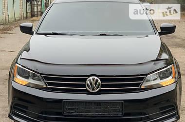 Volkswagen Jetta 2015 в Запоріжжі