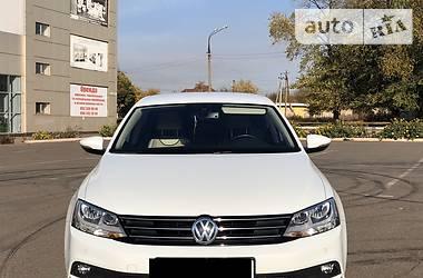 Volkswagen Jetta 2016 в Кривом Роге