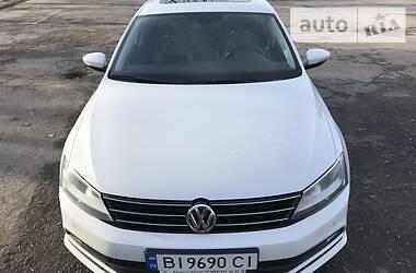 Volkswagen Jetta 2016 в Полтаве