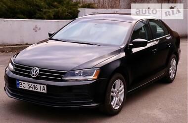 Volkswagen Jetta 2017 в Виннице