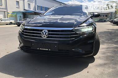 Volkswagen Jetta 2019 в Ивано-Франковске