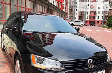 Volkswagen Jetta 2011 в Ивано-Франковске