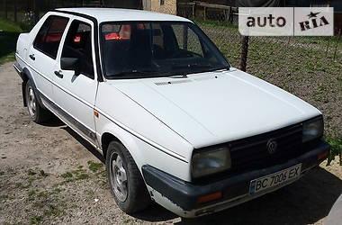 Volkswagen Jetta 1987 в Радехове