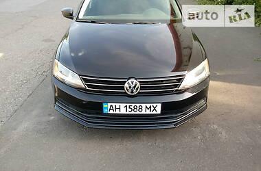 Volkswagen Jetta 2015 в Бахмуте