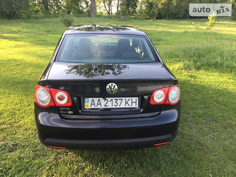 Volkswagen Jetta comfort plus