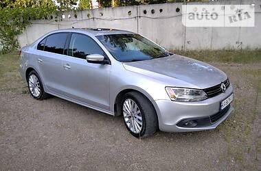 Volkswagen Jetta 2014 в Киеве