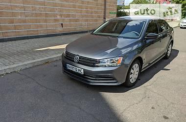 Volkswagen Jetta 2016 в Макеевке