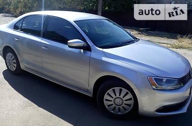 Volkswagen Jetta 2013 в Дружковке