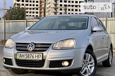 Volkswagen Jetta 2007 в Одессе