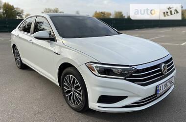 Volkswagen Jetta 2018 в Киеве