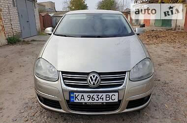 Volkswagen Jetta 2008 в Новой Каховке
