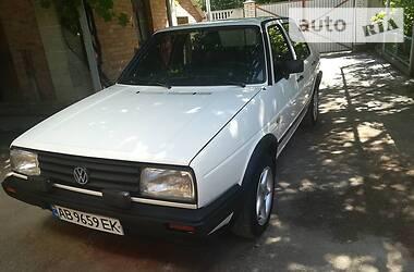Volkswagen Jetta 1986 в Виннице