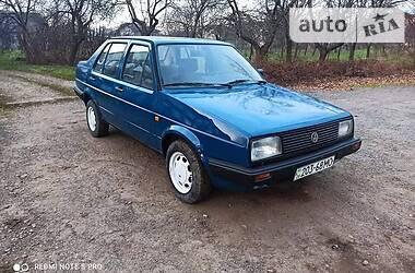 Volkswagen Jetta 1986 в Снятине