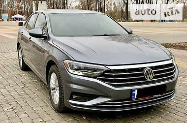 Volkswagen Jetta 2018 в Покровске