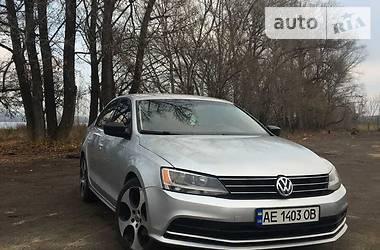 Volkswagen Jetta 2014 в Днепре