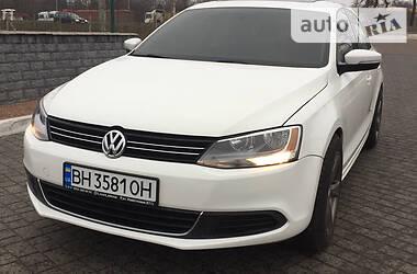 Volkswagen Jetta 2013 в Одессе