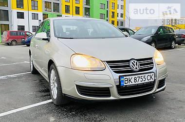 Volkswagen Jetta 2007 в Ровно