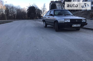 Volkswagen Jetta 1988 в Тернополі