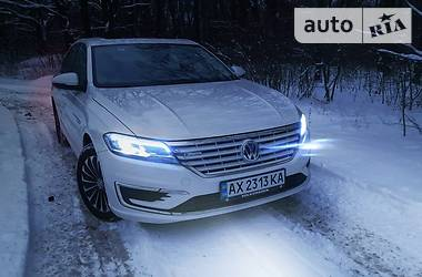 Volkswagen Jetta 2019 в Харькове