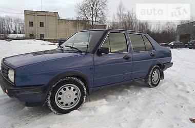 Volkswagen Jetta 1987 в Трускавце