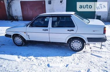 Volkswagen Jetta 1987 в Волочиске