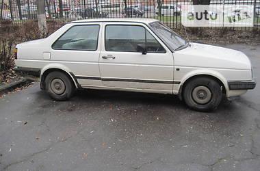 Volkswagen Jetta 1987 в Киеве