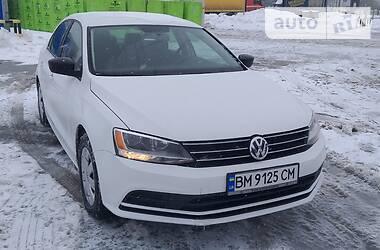 Volkswagen Jetta 2015 в Сумах