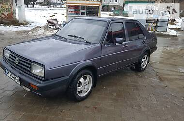Volkswagen Jetta 1985 в Верховине