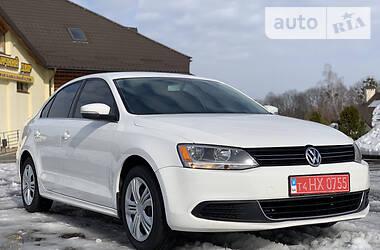 Volkswagen Jetta 2013 в Стрые