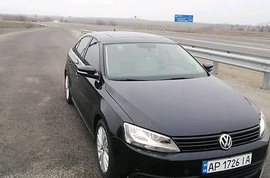 Volkswagen Jetta 2013 в Запорожье