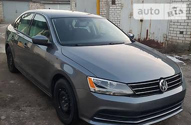 Volkswagen Jetta 2015 в Запорожье
