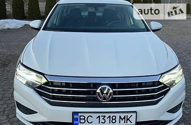 Volkswagen Jetta 2019 в Жовкве
