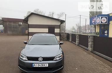Volkswagen Jetta 2013 в Белой Церкви