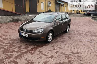 Volkswagen Jetta 2013 в Ровно