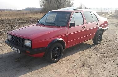 Volkswagen Jetta 1987 в Нежине