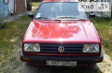 Volkswagen Jetta 1987 в Межгорье