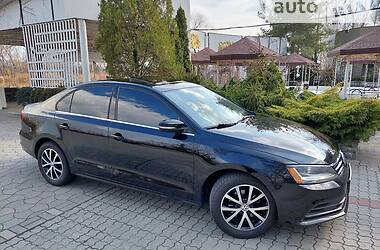 Volkswagen Jetta 2017 в Днепре