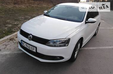Volkswagen Jetta 2013 в Києві
