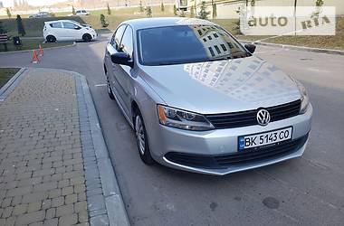 Volkswagen Jetta 2012 в Ровно