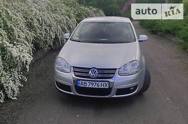 Седан Volkswagen Jetta 2007 в Немирове