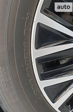 Седан Volkswagen Jetta 2019 в Ивано-Франковске