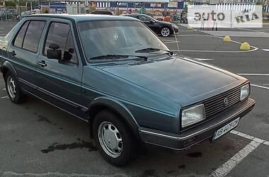 Седан Volkswagen Jetta 1987 в Киеве