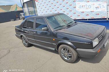 Седан Volkswagen Jetta 1990 в Днепре