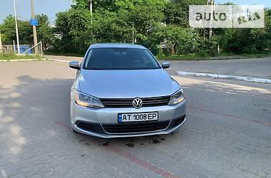 Седан Volkswagen Jetta 2011 в Івано-Франківську