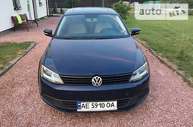 Седан Volkswagen Jetta 2012 в Кривом Роге