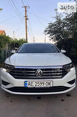 Седан Volkswagen Jetta 2019 в Кривом Роге
