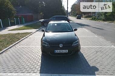 Седан Volkswagen Jetta 2013 в Черкассах