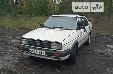 Седан Volkswagen Jetta 1992 в Черкассах